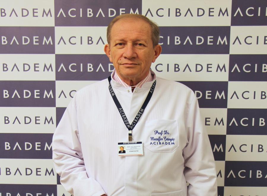 Prof. Dr. Muzaffer Çekingüç HUP Kongresi